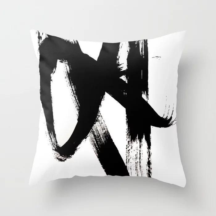 Danteour Cushion Cover