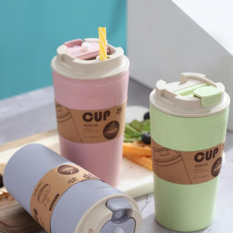 Ingridour eco friendly cup (Limited Stocks)
