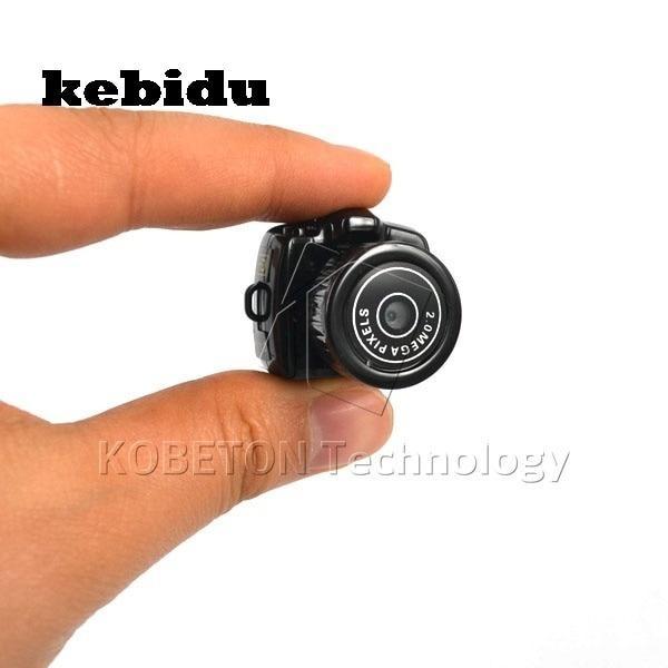 Kaylinour super mini video camera electronics (Limited Stocks)