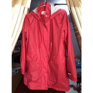 LEVI'S風衣外套