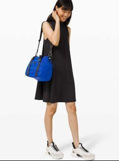 Lululemon Dash All Day Bucket Bag