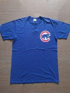 Majestic Chicago Cubs shirt