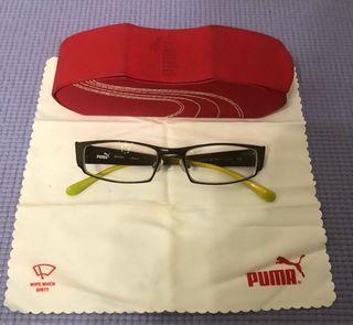 PUMA眼鏡