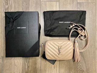 YSL / Saint Laurent Lou Belt Bag
