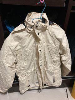 滑雪防風防水外套
