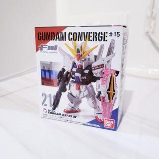 歡迎交換 Fw Gundam Converge 210 高達 RXF-91A 改