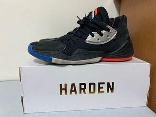 Adidas Harden vol.4 首發配色