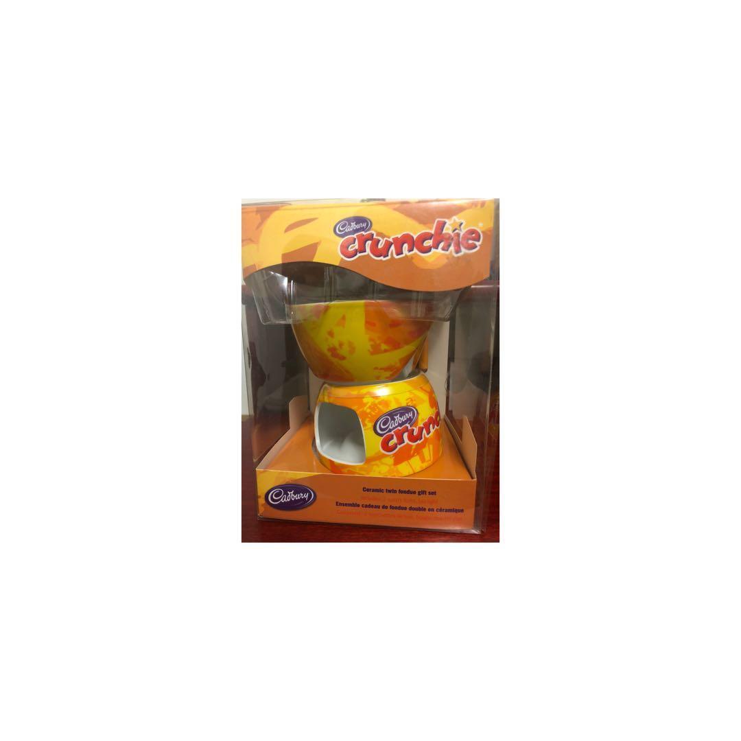 Cadbury Fondue Set