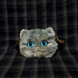 (Cheshire Cat)柴郡貓