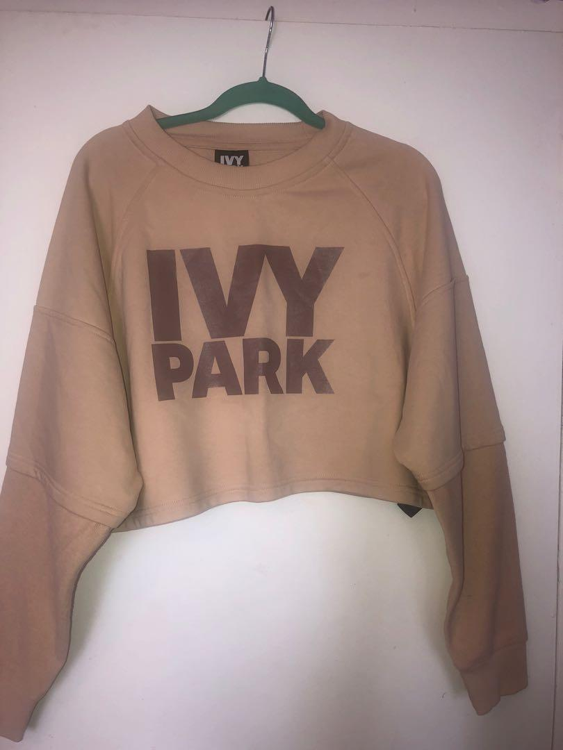 Ivy park long sleeve