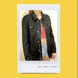 Lee Parka Jacket