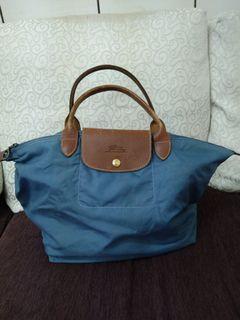 LONGCHAMP環保購物袋