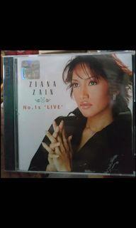 MENCARI ZIANA ZAIN NO.1s LIVE