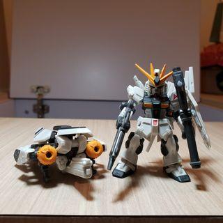 Mse 04 Nu V Gundam