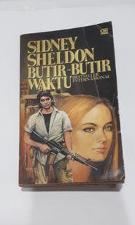 Novel Sidney Sheldon Butir Butir Waktu