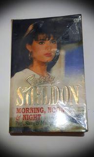 Novel Sidney Sheldon Morning,Noon & Night