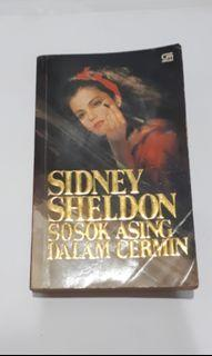 Novel Sidney Sheldon Sosok Asing Dalam Cermin