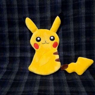 Pikachu(皮卡丘)