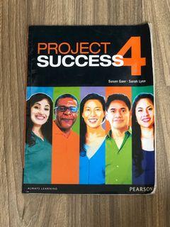 PROJECT SUCCESS 4