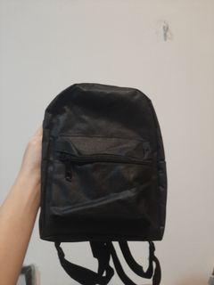 Tas hitam black bag kecil