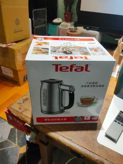 特福 Tefal智能溫控電水壺 1.7L