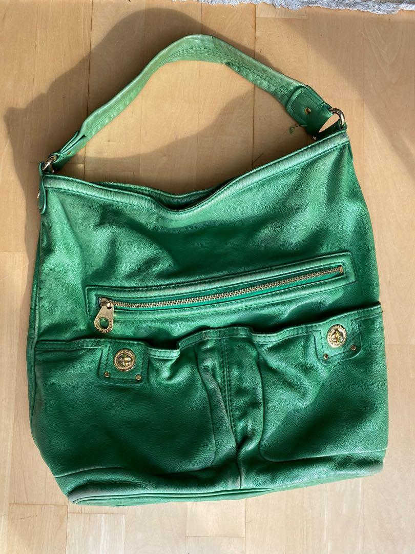Vintage Marc by Marc Jacobs Totally Turlock Hobo Bag