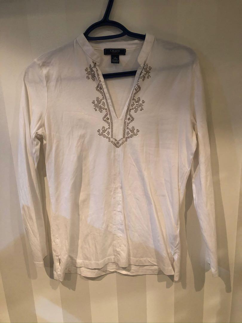 Brand new size small women's top