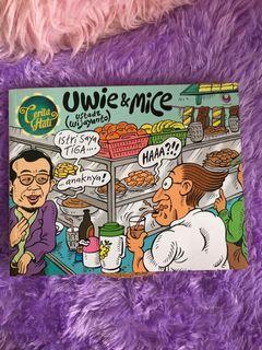 BUKU UWIE & MICE