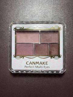 Canmake眼影