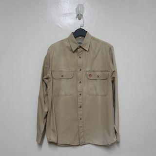 Fjallraven Trekking Shirt