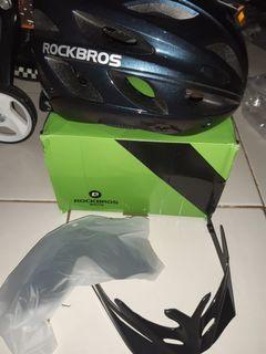 Helm rockbros