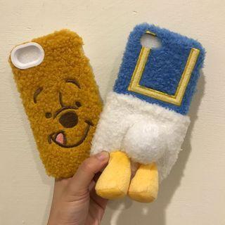 iPhone 7手機殼(兩個一起賣)