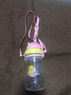 Looney Tunes Tweetie Bird Straw