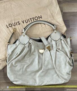 Louis Vuitton LV Mahina - Bekas Second Preloved Original Authentic