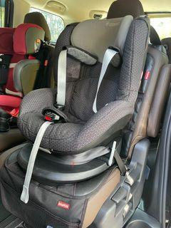 #FMCOCash Maxi Cosi Tobi Car Seat - Black