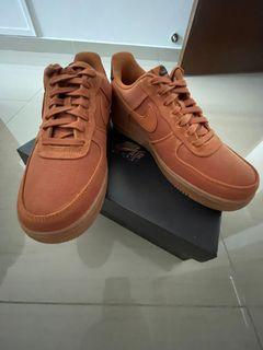 Nike Air Force 1 07' LV8 Style (Monarch)