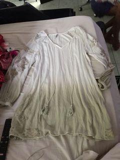 """Repriced!! """"Monoreno"""" boho dress"""