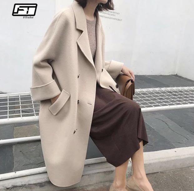 Size medium coat for sale