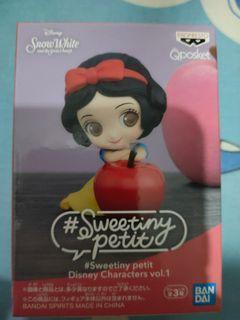 #Sweetiny petit vol 1 – Snow White