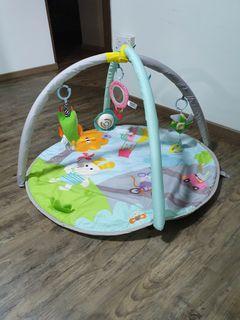 Preloved Taf toys baby gym