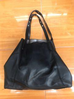 Tas Zara basic collection