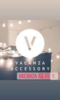 VACANZA ACCESSORY 福袋