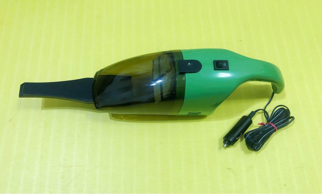 立派 JA-18 乾溼兩用車用吸塵器 台灣製造 40W 輕巧型 乾濕 大吸力 可拆洗 耐用型吸塵器