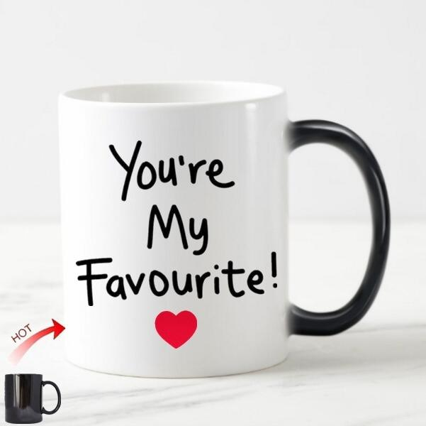 Aldenewer cup – You're my favourite (Limited Stocks)