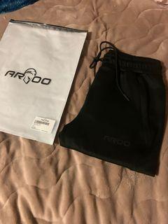 AROO 機能訓練縮口褲
