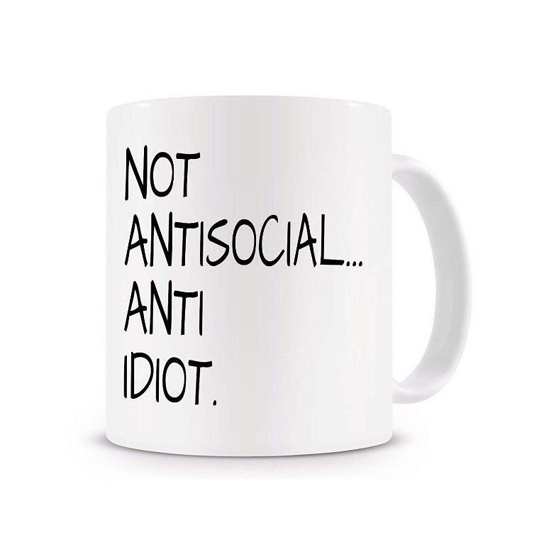 Aryanewer cup Not antisocial (Limited Stocks)