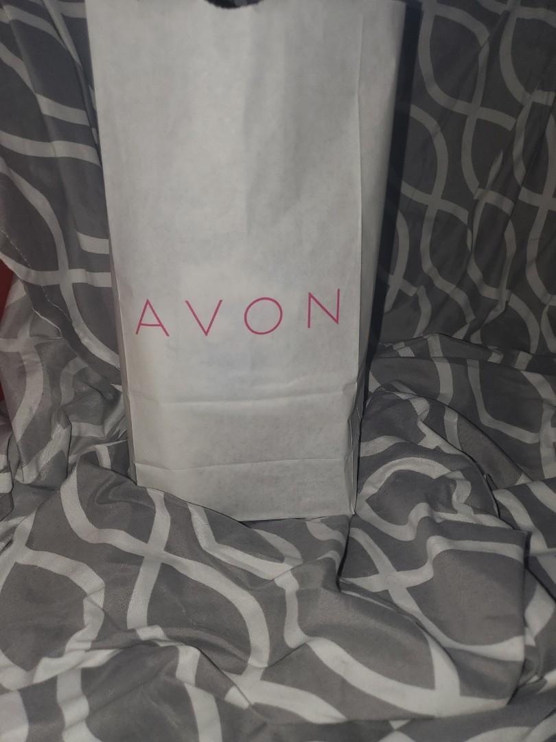 Avon Gift Bag Worth over $64