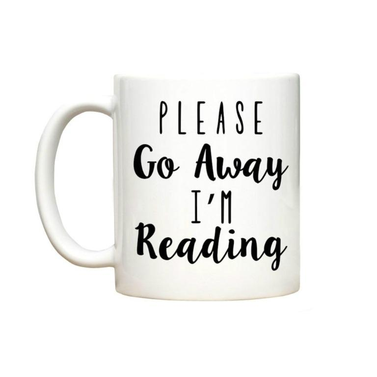 Bakerewer cup go away (Limited Stocks)