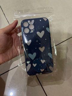 Case iPhone 12 Pro Max Love