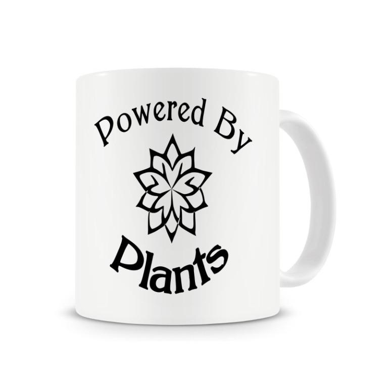 Caspianewer cup Powered by plants (Limited Stocks)